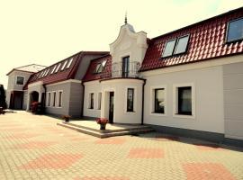 Hotel Wielkopolanka, Środa Wielkopolska