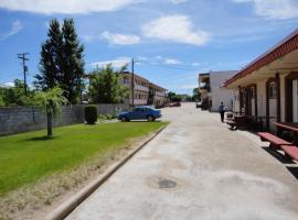 Spanish Fiesta Resort, Osoyoos