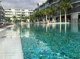 Aqua Suite Los Cristianos, Palm-mar