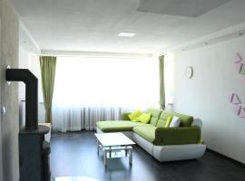 Zwei-Zimmer Apartment in Bayreuth, Bayreuth