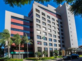Personal Royal Hotel, Caxias do Sul