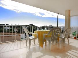 Miramar Apartment, El Arenal