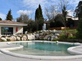 Air Rental - villa en Occitanie, Guzargues