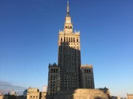 Sunny Emilia, Warszawa
