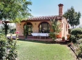 Under The Tuscan Sun, Vicopisano
