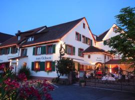 Hotel Ochsen, Binzen