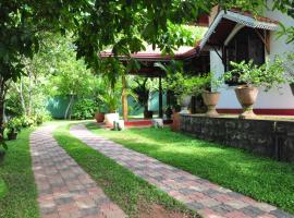 Nethu Villa, Kosgoda