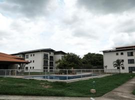 Oasis, Liberia