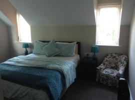 B&B Dorwyn Manor, Avebury