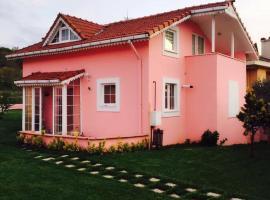 Wonderfull Private Garden Delux Village, Stambuł