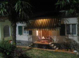 Casa Lorenza, Aulla