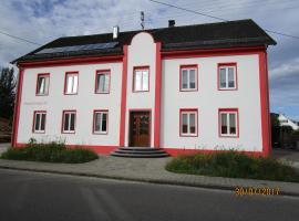 菲林翁薩賓公寓, Obergessertshausen
