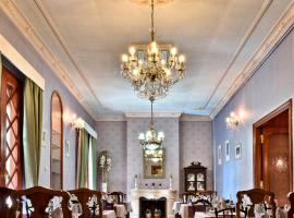 Hotel Casa Ceremines, Xerta