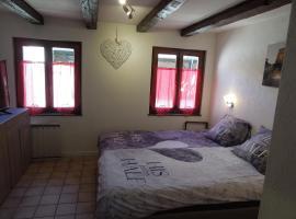Apartment Joli petit coeur d'Alsace, Strasbourg
