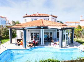 Maximum Mansion Praia D'El Rey