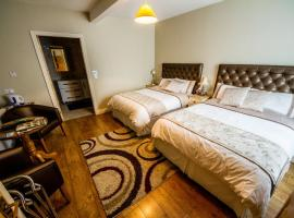O'Driscoll's Bed & Breakfast, 글린