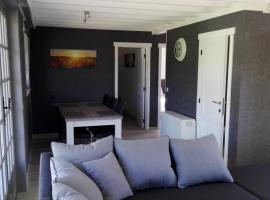holiday home 48, Heuvelland