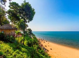 Kohjum Resort, Ko Jum