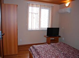 Guest House IVAL, Lyulin