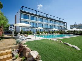 dONNA Hotel 4* Sup, Castelldefels