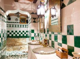 Casa Rural La Casa Verda, Sella