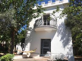 Finestrelles House, Barcelona