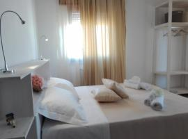 Bed and Breakfast Elettra, Pisticci