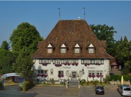 Hotel Landgasthof Koechlin, Lindau