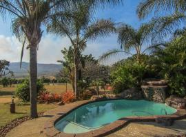 Mountain View Guesthouse, Nelspruit