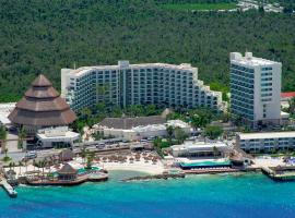 Grand Park Royal Cozumel All Inclusive, Cozumel