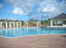 Beautiful Bahamian Getaway, Nassau