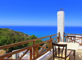 Red Wine Guest Rooms, Kyrenia