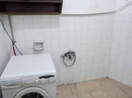 Erikli Apartment No 41, Erikli