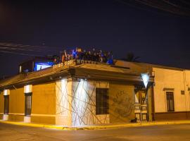 Party Hostel Cosmo Elqui