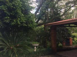 Casa Jarabacoa, Jarabacoa