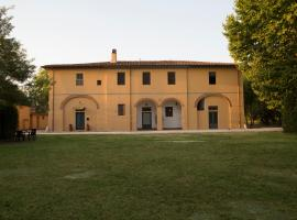 Antica Dogana, San Giuliano Terme