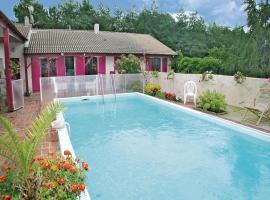 Holiday home Le Tablier N-915, Nieul-le-Dolent