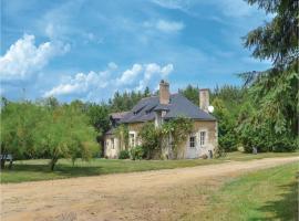 Holiday Home La Harniere, Pontigné