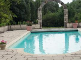 Villa du Golf, Divonne-les-Bains