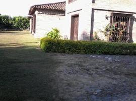 Finca Villa Happy, Palmira