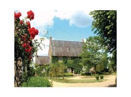 Holiday home Route de la Borde aux Moines, La Chartre-sur-le-Loir