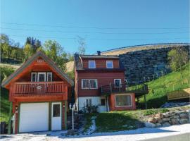 One-Bedroom Apartment in Etne, Etnesjøen