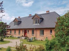 Apartment Forsthof M, Niendorf