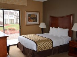 The 6 Best Hotels Near Quinnipiac University, Hamden, USA