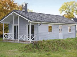 Two-Bedroom Holiday Home in Heidmuhlen OT Klint, Klint