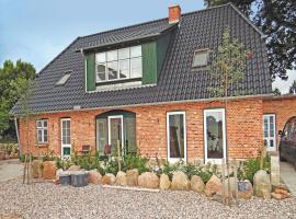 Ferienhaus Gammelby Dorfstr., Gammelby