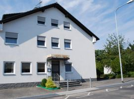 Hotel Adam, Eschborn