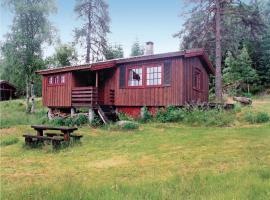 Holiday home Tingvatn Lokeli Hyttegrend Nr. IV, Tingvatn