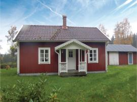 Two-Bedroom Holiday Home in Ryd, Ryd