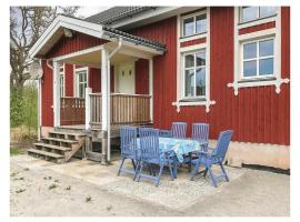 Two-Bedroom Holiday Home in Ljungby, Ljungby